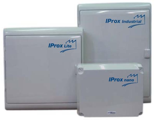 IProx-range