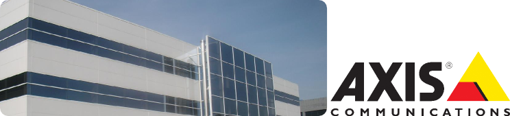 Monitorización, telegestión, control de accesos y videovigilancia para la sede central de Axis España