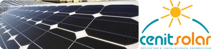 Monitorización y telegestión de plantas solares operadas por Cenit Solar