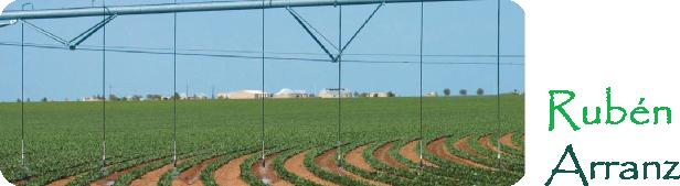 Monitorización y telegestión para instalaciones de riego de Explotaciones Agrícolas Vegallano