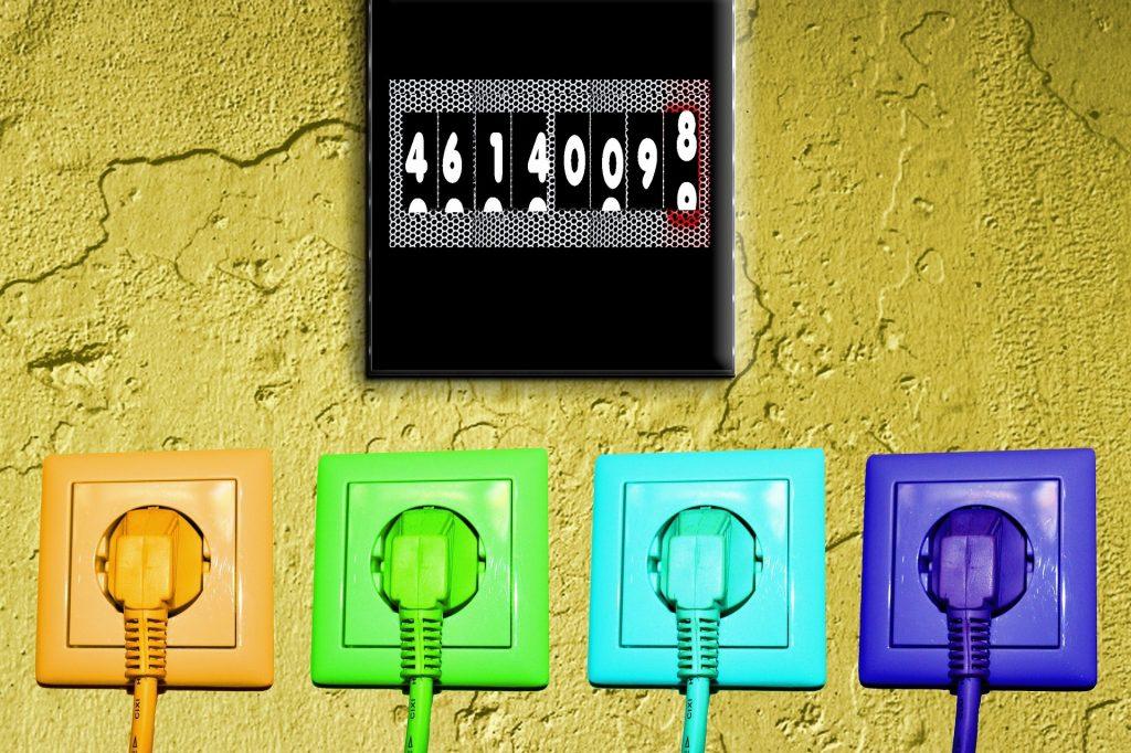 Reducir tu factura eléctrica