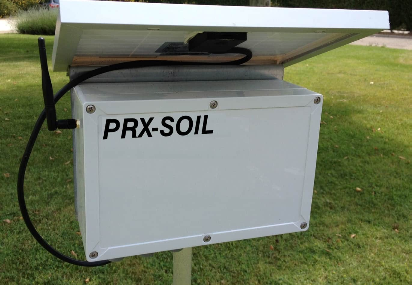 PRX SOIL NET