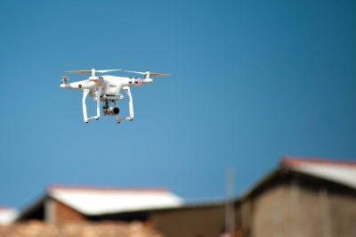 Dron_industria